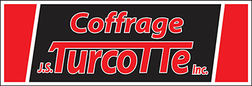 Coffrage J.S. Turcotte Inc.